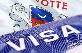 Des visas Mayotte qui comme les titres de séjour ne sont valables que sur le 101ème département