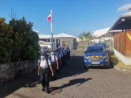 Les cadets de Mayotte à la découverte du patrimoine national en métropole