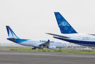 Régis et Julien Novou réagissent à la déclaration commune de Corsair et Air Austral
