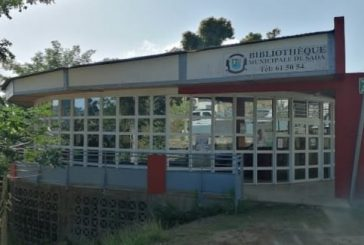 La destruction de la bibliothèque de Sada fait polémique