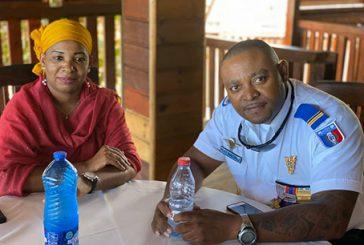 Un nouveau chef de la police municipale à Bouéni