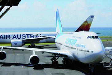Air Austral et Corsair en discussions pour un accord de coopération