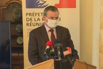 Le confinement et le couvre-feu prolongés jusqu'au 31 août à La Réunion