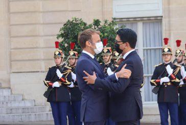 Macron – Rajoelina, la question des îles éparses abordée