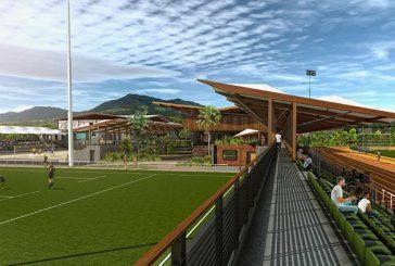 Un grand pas en avant pour le centre sportif de haut niveau