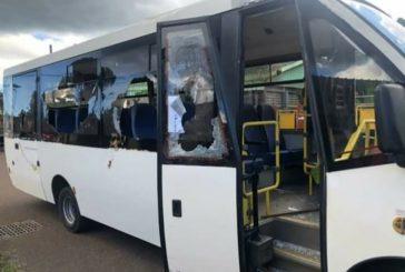 Les transporteurs scolaires exercent de nouveau leur droit de retrait
