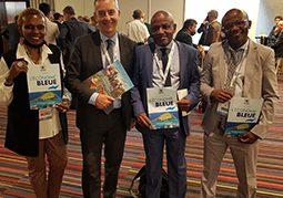 L'économie bleue à Mayotte brille aux Assises de l'économie de la mer