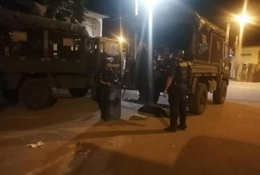 La gendarmerie assure le débriefing des événements de Koungou