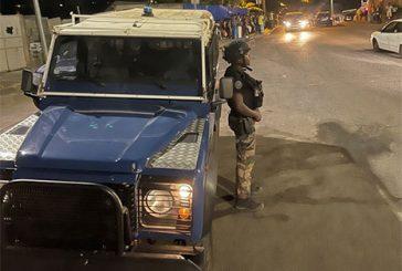 La gendarmerie mobilisée sur le terrain face aux violences