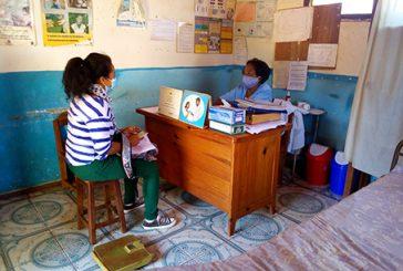 Fin de l'état d'urgence sanitaire à Madagascar