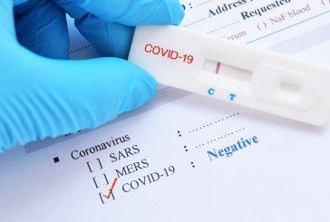 La fin de la gratuité des tests anti-covid le 15 octobre