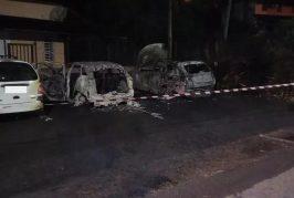 Des véhicules incendiés avec le maire de Ouangani pris pour cible