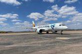Air Austral a bien atterri à Tana