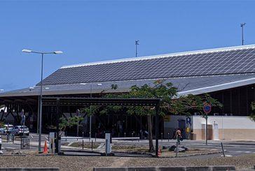 Inauguration centrale photovoltaïque toiture aérogare « Djema 1 »