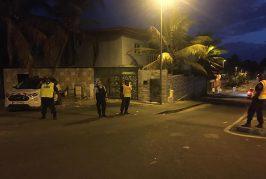 Une coopération renforcée polices municipales – gendarmerie avec 11 communes