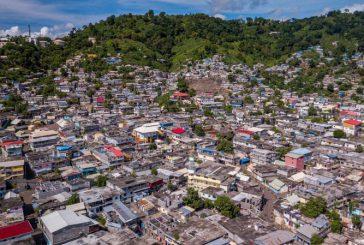 C'est bien à Mayotte que vit le plus grand nombre de personnes en quartiers prioritaires