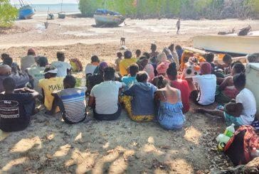 L'immigration vers Mayotte vient décidément aussi de Madagascar
