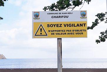Quand il était encore possible d'aller à la plage sans peur d'être volé ou agressé…