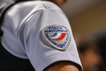 Le ton n'est pas celui des bons jours pour les policiers